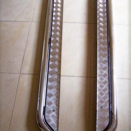 stigtrinn-rustfritt-stål