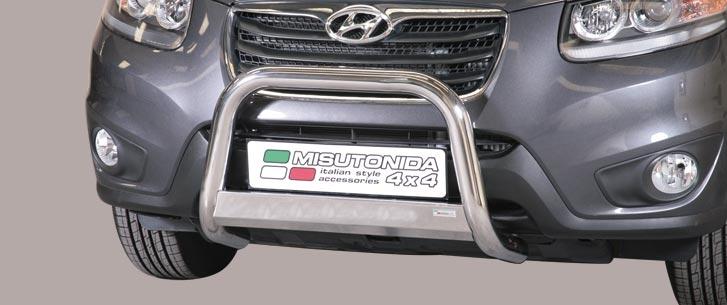 Hyundai Santa Fe (2010-) – Misutonida 4×4 Kufanger-Lysbøyle