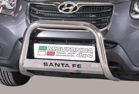 Hyundai Santa Fe (2009-) – Misutonida 4×4 Kufanger-Lysbøyle