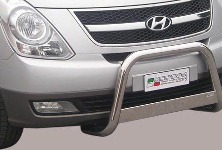 Hyundai H1 (2008-) – Misutonida 4×4 Kufanger-Lysbøyle
