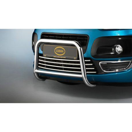 Citroën C3 Picasso (2008-) – Cobra-Sor Godkjent Kufanger-Frontbøyler