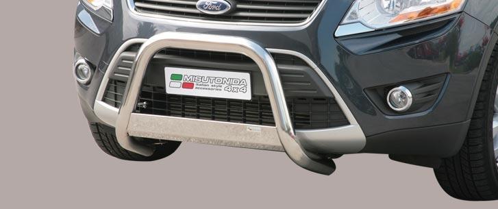Ford Kuga (2008-) – Misutonida 4x4 Godkjent Kufanger-Frontbøyler