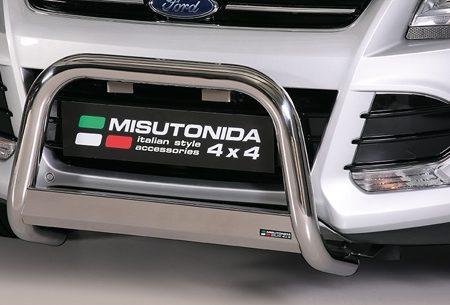 Ford Kuga (2013-) – Misutonida 4x4 Godkjent Kufanger-Frontbøyler