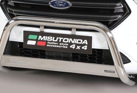 Ford Kuga (2017-) – Misutonida 4x4 Godkjent Kufanger-Frontbøyler