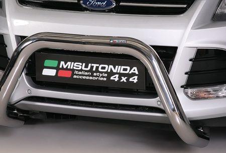 Ford Kuga (2013-) – Misutonida 4×4 Godkjent Kufanger-Frontbøyler