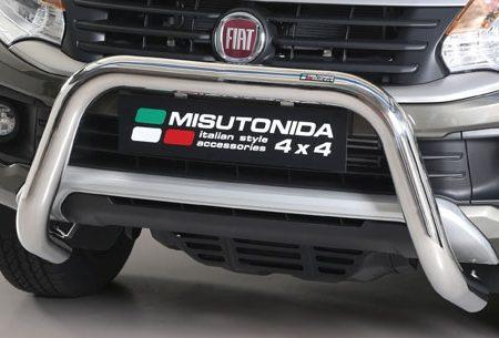 Fiat Fullback (2016-) – Misutonida 4×4 Godkjent Kufanger-Frontbøyler