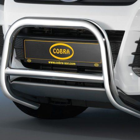 Ford Kuga (2013-) – Cobra-Sor Godkjent Kufanger-Frontbøyler