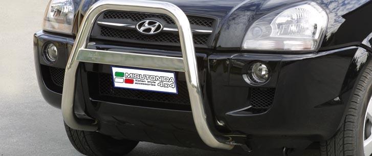 Hyundai Tucson (2004-) – Misutonida 4×4 Kufanger-Lysbøyle