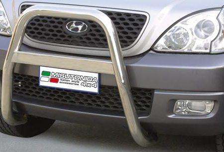 Hyundai Terracan (2004-) – Misutonida 4×4 Kufanger-Lysbøyle