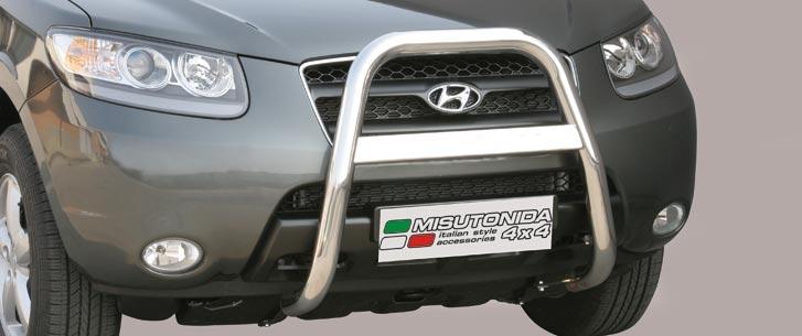 Hyundai Santa Fe (2006-) – Misutonida 4×4 Kufanger-Lysbøyle