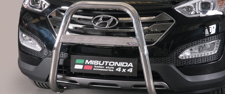 Hyundai Santa Fe (2012-) – Misutonida 4×4 Kufanger-Lysbøyle