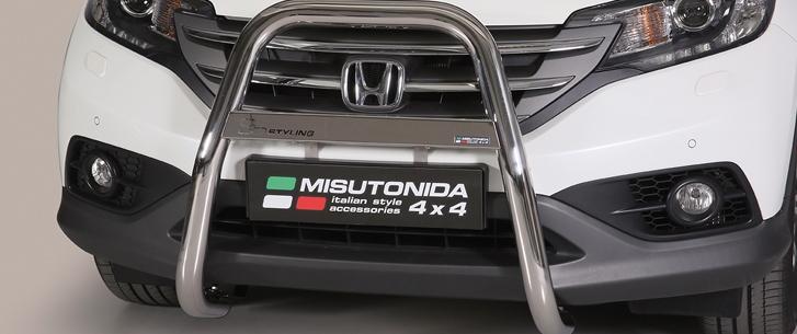 Honda CR-V (2012-) – Misutonida 4x4 Kufanger-Lysbøyle m/Logo