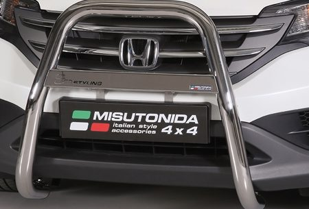 Honda CR-V (2012-) – Misutonida 4×4 Kufanger-Lysbøyle