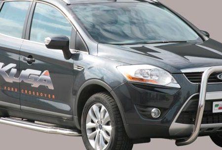 Ford Kuga (2008-) – Misutonida 4×4 Godkjent Kufanger-Frontbøyler m/Logo