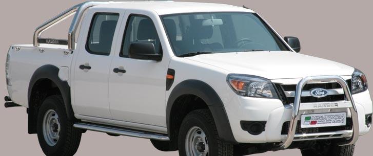 Ford Ranger (2009-) – Misutonida 4x4 Kufanger-Lysbøyle m/Logo