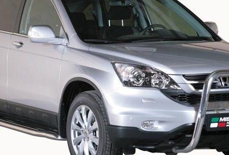 Honda CR-V (2010-) – Misutonida 4x4 Kufanger-Lysbøyle m/Logo