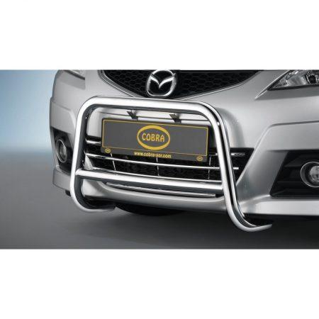 Mazda 5 (2005-) – Cobra-Sor Godkjent Kufanger-Frontbøyler