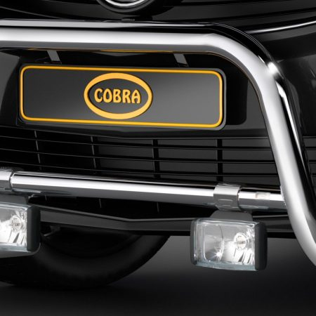 Mercedes Benz Vito (2014-) – Cobra-Sor Godkjent Kufanger-Frontbøyler