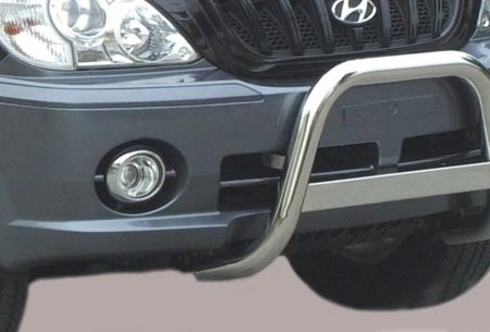 Hyundai Terracan (2001-) – Misutonida 4×4 Kufanger-Lysbøyle