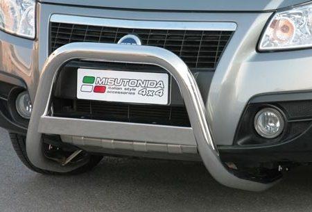 Fiat Sedici (2006-) – Misutonida 4x4 Kufanger-Frontbøyler