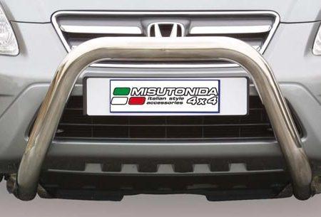 Honda CR-V (2006-) – Misutonida 4x4 Kufanger-Frontbøyler