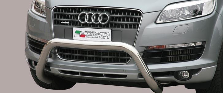 Audi Q7 (2006-) – Misutonida 4x4 Kufanger-Frontbøyler