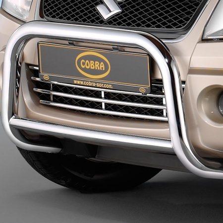 Suzuki Grant Vitara (2005-) – Cobra-Sor Godkjent Kufanger-Frontbøyler
