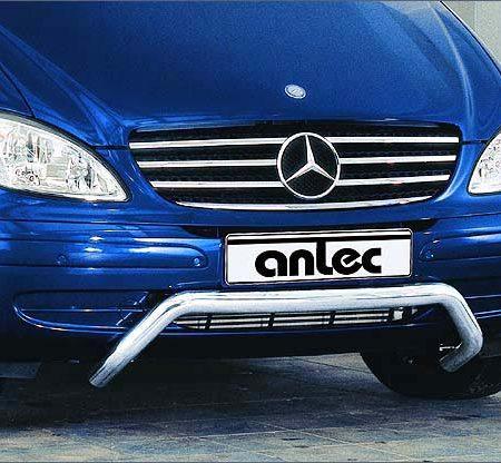 Mercedes Benz Vito W639 (2003-) – Antec Godkjent Lysbøyle/Frontbøyle