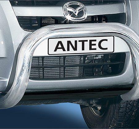 Mazda BT-50 (2006-) – Antec Godkjent Frontbøyle m/underbeskyttelse mulighet