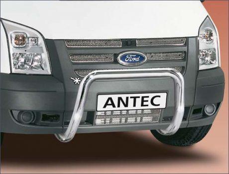 Ford Transit (2006-) – Antec Godkjent Frontbøyle/Lysbøyle