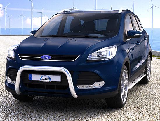 Ford Kuga (2013-) – Antec Godkjent Kufanger-Frontbøyle