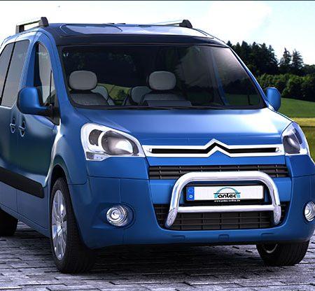 Citroën Berlingo (2012-) – Antec Godkjent Kufanger-Frontbøyle