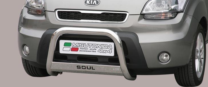 Kia Soul (2008-) – Misutonida 4×4 Kufanger-Lysbøyle m/Logo