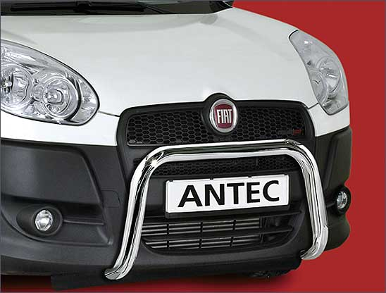 Fiat Doblo (2010-) – Antec Godkjent Kufanger-Frontbøyle