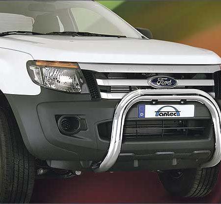 Ford Ranger (2012-) – Antec Godkjent Kufanger-Frontbøyle