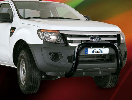 Ford Ranger (2012-) – Antec Godkjent Kufanger/Frontbøyle