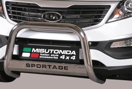 Kia Sportage (2010-) – Misutonida 4×4 Godkjent Kufanger-Lysbøyle m/Logo
