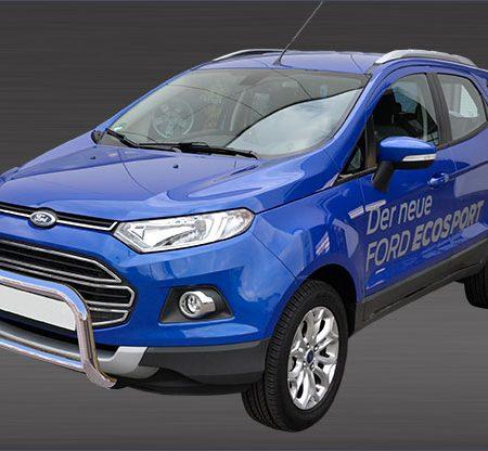 Ford Ecosport (2014-) – Antec Godkjent Kufanger-Frontbøyle m/tverrør