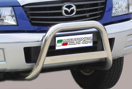 Mazda B-Serie (1999-) – Misutonida 4×4 Kufanger-Lysbøyle