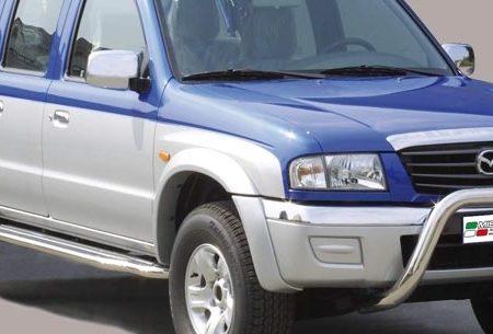 Mazda B-Serie (1999-) – Misutonida 4×4 Godkjent Kufanger-Lysbøyle