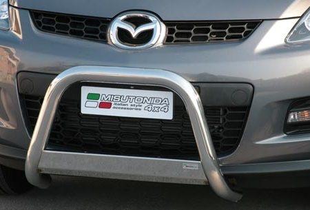 Mazda CX-7 (2007-) – Misutonida 4×4 Kufanger-Lysbøyle m/Logo
