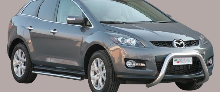 Mazda CX-7 (2007-) – Misutonida 4×4 Godkjent Kufanger-Lysbøyle