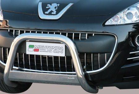 Peugeot 4007 (2007-) – Misutonida 4×4 Kufanger-Lysbøyle
