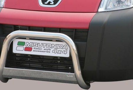 Peugeot Bipper (2008-) – Misutonida 4×4 Kufanger-Lysbøyle