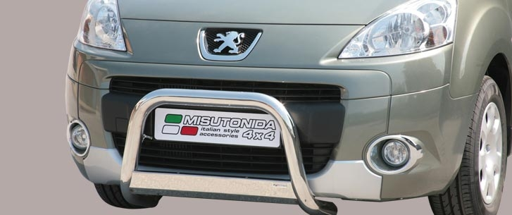 Peugeot Partner (2008-) – Misutonida 4×4 Godkjent Kufanger-Lysbøyle