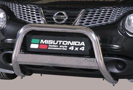 Nissan Juke (2010-) – Misutonida 4×4 Godkjent Kufanger-Lysbøyle