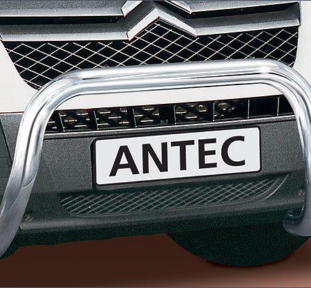 Citroën Jumper (2007-) – Antec Godkjent Kufanger-Frontbøyle