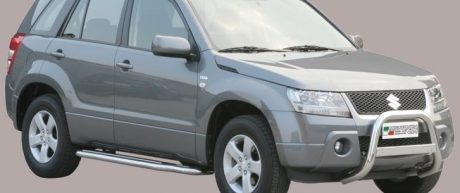 Suzuki Grant Vitara (2005-) – Misutonida 4×4 Godkjent Kufanger-Lysbøyle