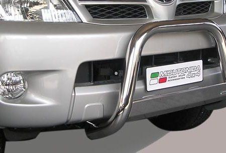 Toyota Hilux (2005-) – Misutonida 4×4 Godkjent Kufanger-Lysbøyle