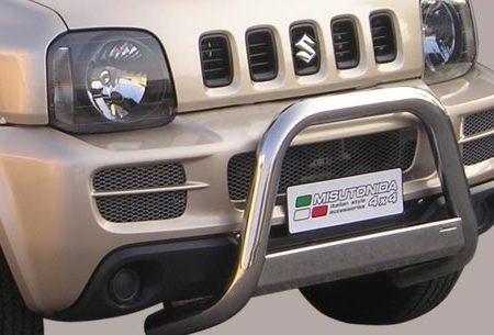 Suzuki Jimny (2005-) – Misutonida 4×4 Godkjent Kufanger-Lysbøyle
